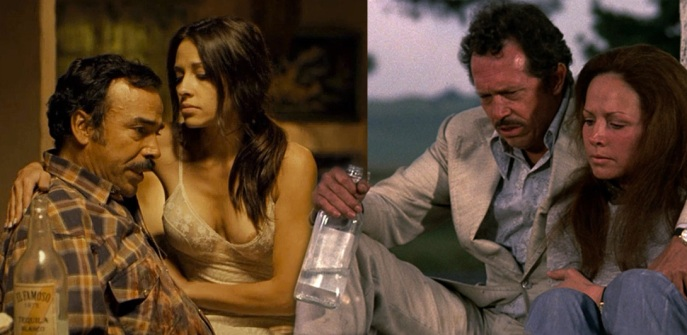 el infierno and bring me the head of alfredo garcia