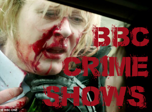 BBC crime shows