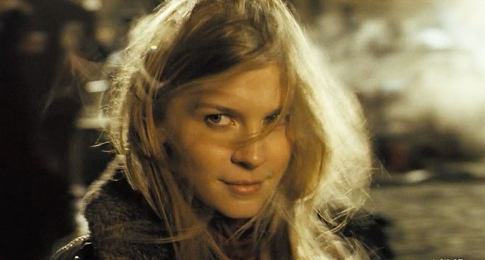 clemence poesy in bruges
