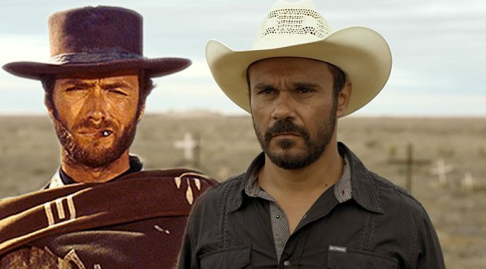 mystery road, clint eastwood