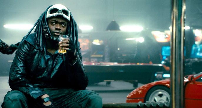 kickass black death daniel kaluuya