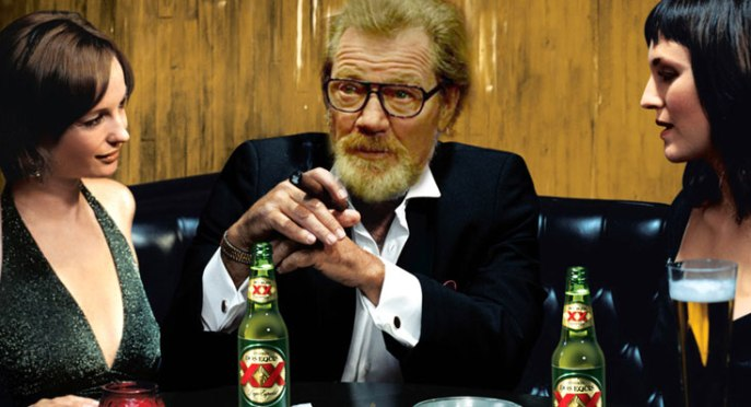 most interestin man, michael parks tusk