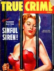 true crime sexy