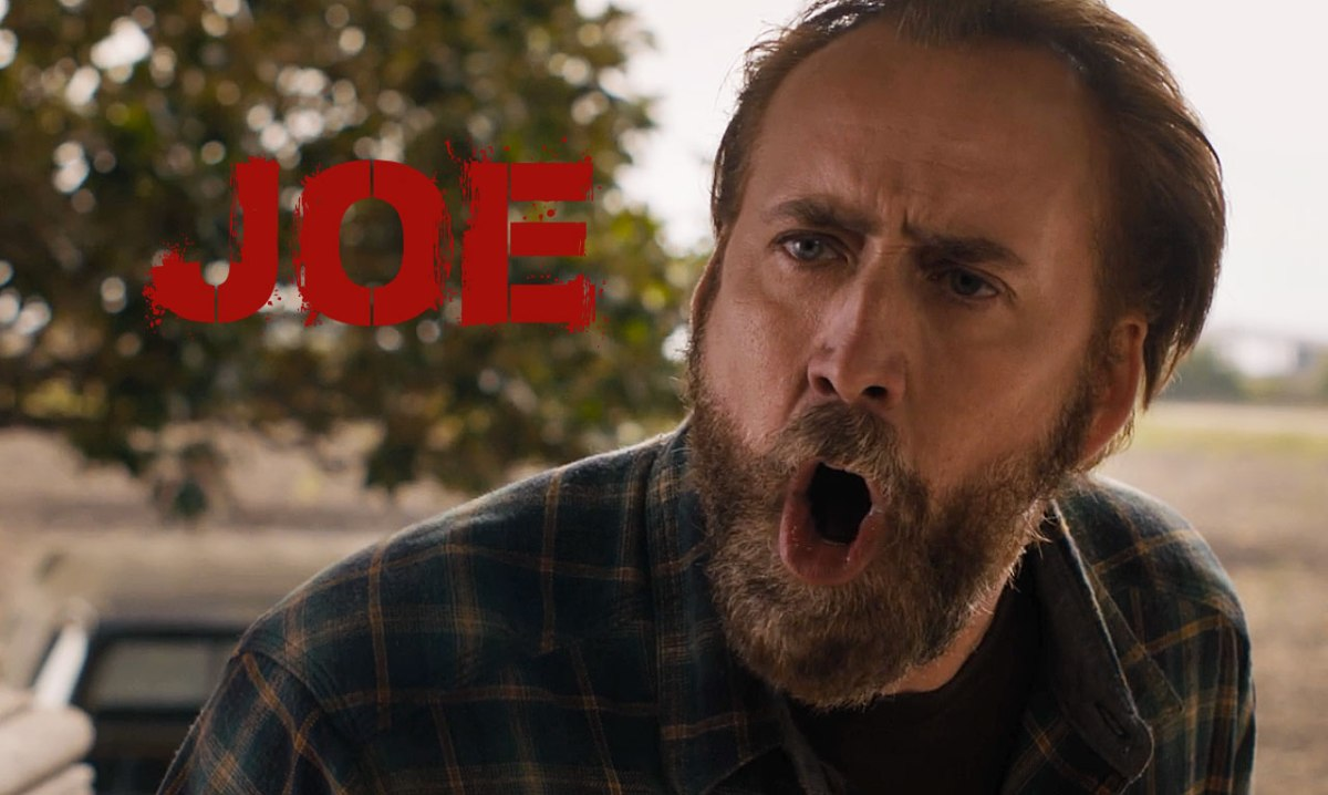 joe on netflix instant or the beautiful insanity of letting