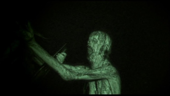 rec movie zombie
