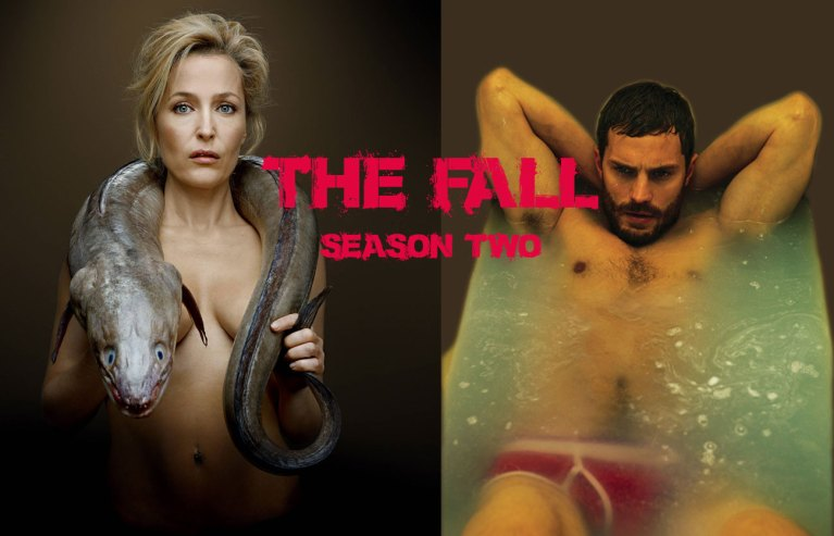 the fall jamie dornan gillian anderson