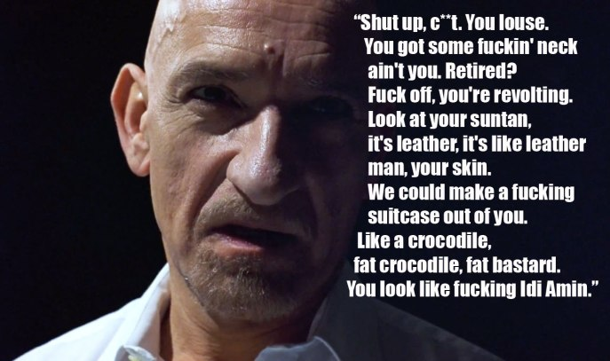 don logan ben kingsley sexy beast