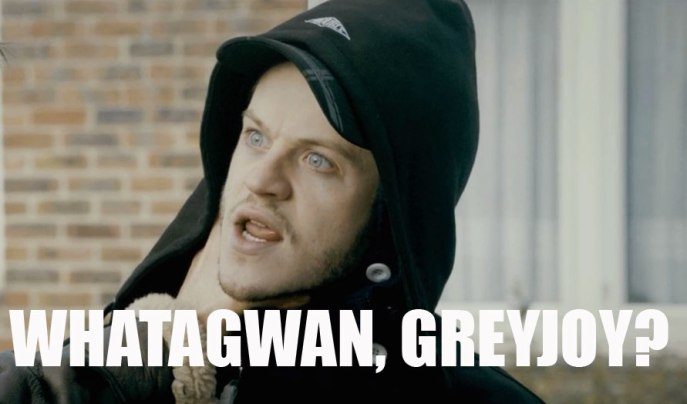 Iwan Rheon Pill Wild Bill Game of Thrones meme