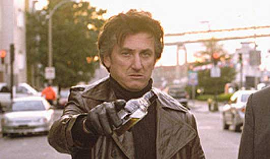 Drunk Sean Penn Mystic River