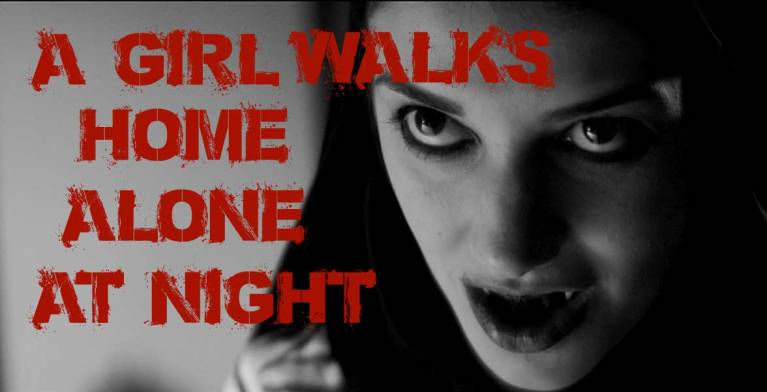 A Girl Walks Home Alone at Night best of Netflix instant