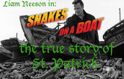 snakes on a boat liam neeson non-stop taken