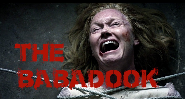The Babadook, Essie Davis