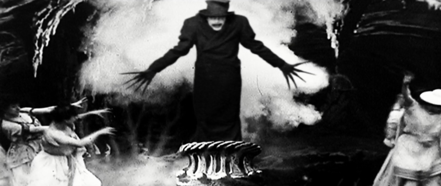 The Babadook – monster at the end of the dream