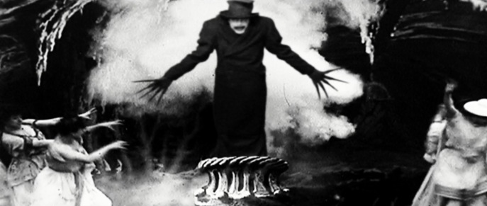 Georges Jean Méliès, The Babadook