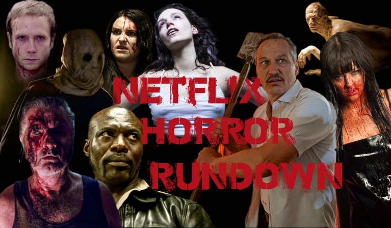 best of netflix horror 2015