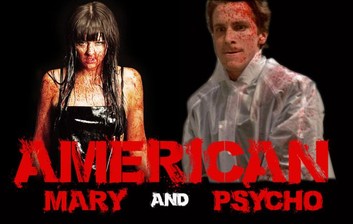 american psycho american mary movies
