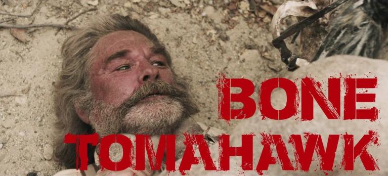 bone tomahawk kurt russell