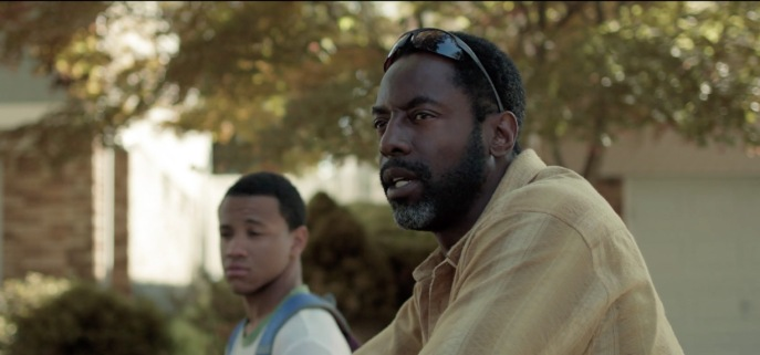 blue caprice isaiah washington
