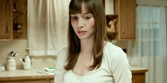 Jocelin Donahue in The Living