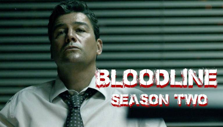 bloodline season two john rayburn