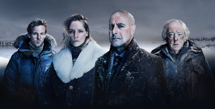 Fortitude season one stanley tucci