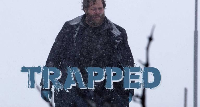 ólafur darri ólafsson trapped icelandic tv show