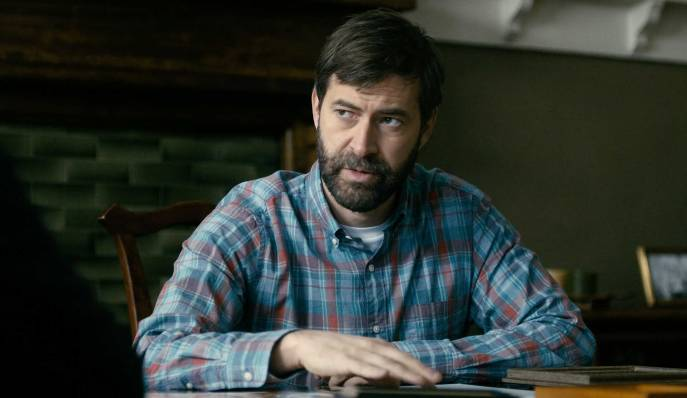 UNABROTHER: Mark Duplass as David Kaczynski