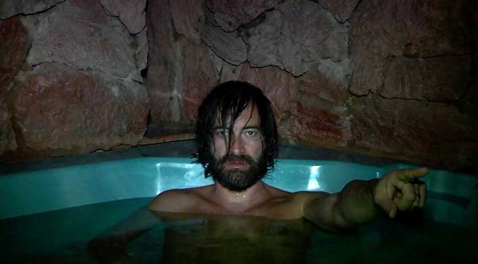 Mark Duplass in Creep 2