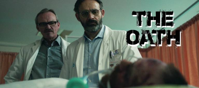 the oath iceland movie kormakur