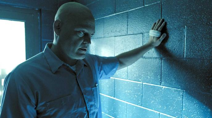 Vince Vaughn goes full psycho in Brawl in Cellblock 99